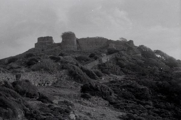Fons Maria Lluïsa Serra – Arxiu d'Imatge i So de Menorca. Es tracta d'un positiu dipositat a l'Arxiu d'Imatge i So per l'Ateneu de Maó, entitat propietària del fons de l'arqueòloga i historiadora Maria Lluïsa Serra Belabre